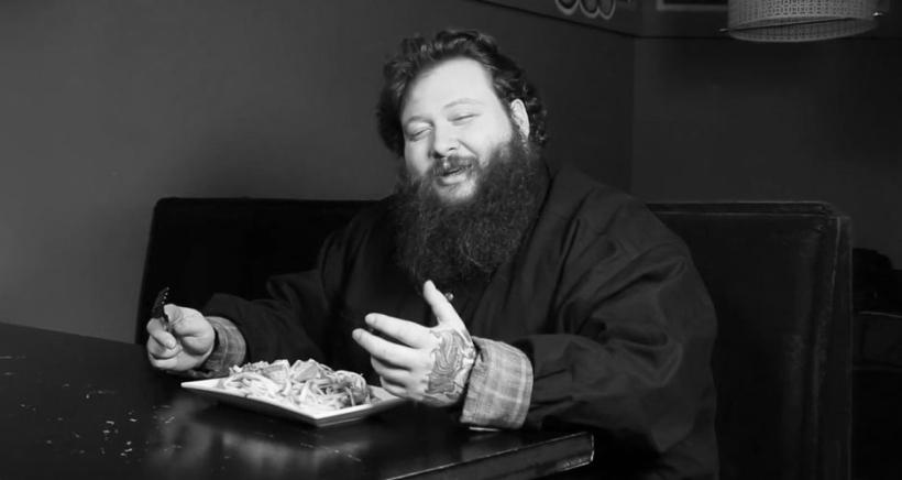 Eres lo que comes...y tu barba también! en Only for the Bearded te contamos este secreto