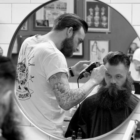5 Secretos sobre tu Barba en Only for the Bearded