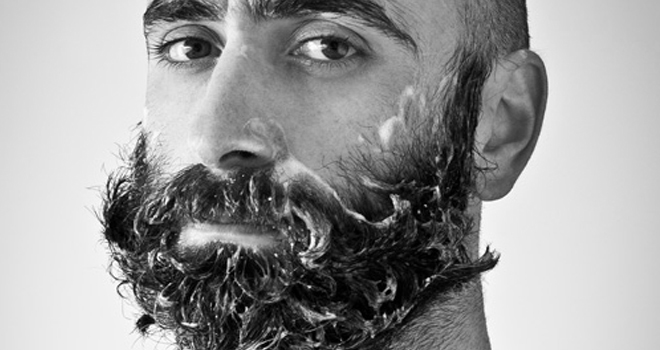 ¡Debajo de tu barba hay piel! - 5 secretos sobre tu Barba