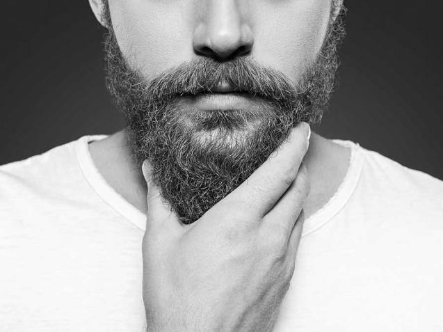 ¡Puedes tener una barba lisa y suave! Te lo contamos en Only for the Bearded